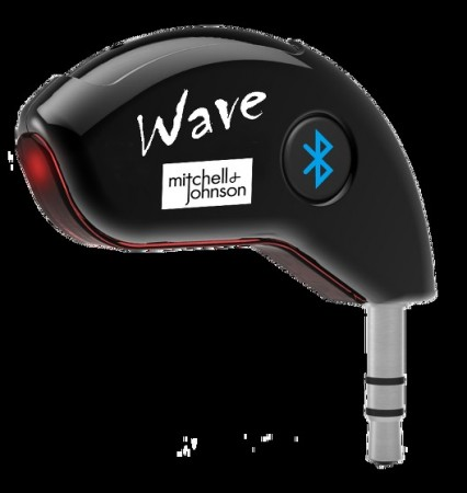 Wave Bluetooth adapter