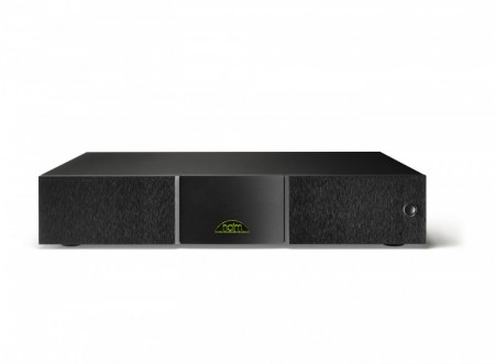 Naim NAP 250 DR Power Amp