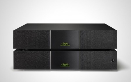 Naim NAP 300 DR Power Amp